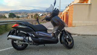 Yamaha Xmax 125cc MOTOR NUEVO