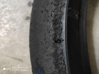Neumático Michelin Power performance 120/70