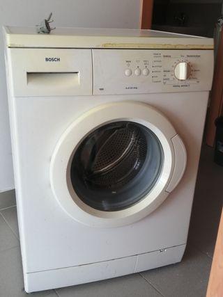 Lavadora Bosch 6k