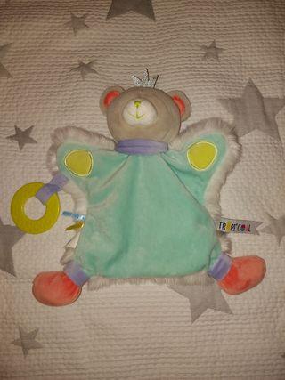 Peluche marioneta bebé
