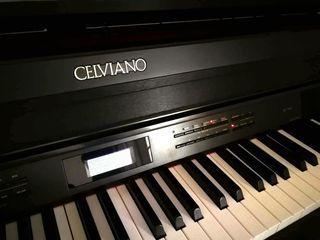 Piano Casio Celviano AP 700 Bk