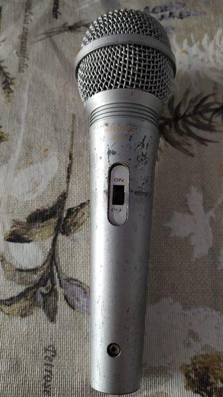 Micrófono Shure 8800