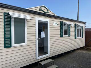 Casa mobile O'Hara