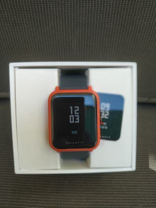 Xiaomi Amazfit Bip Lite - Naranja