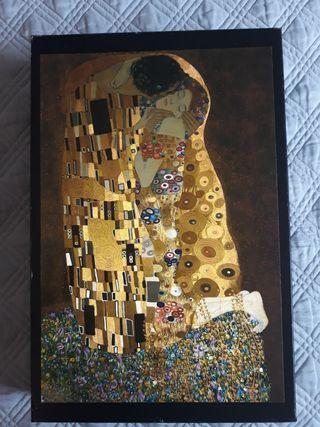 Puzzle 1000piezas Gustav Klimt