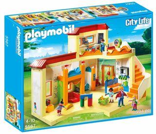 Playmobil 5567 Guarderia