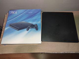 Carcasa superior PS4 Slim nueva a estrenar