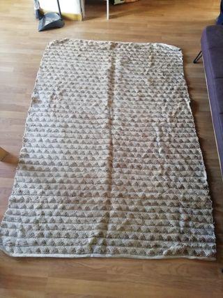 alfombra ikea