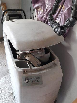 fregadora aspiradora