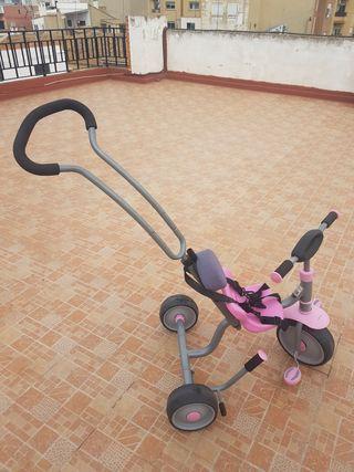 Bicicleta de paseo niñ@