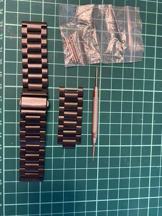 Brazalete Huawei Watch