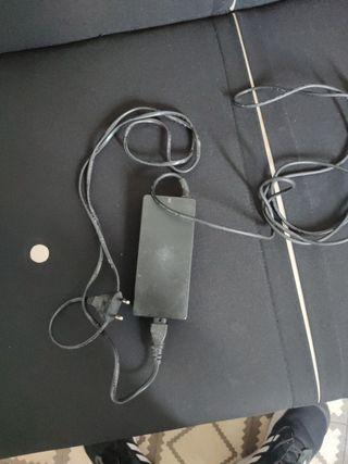 cargador Sony Vaio