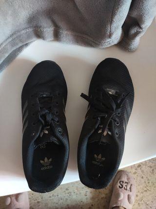 botines adidas torsion