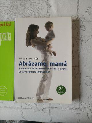 libros para el desarrollo de los bebés