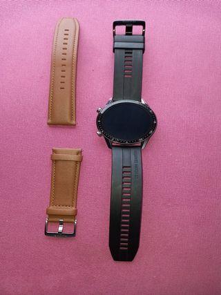 reloj Huawei watch gt 2