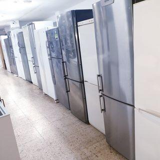 oferta neveras y lavadoras secadoras desde 90€