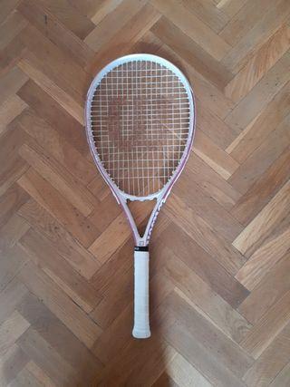 Raqueta de tenis Wilson Hope