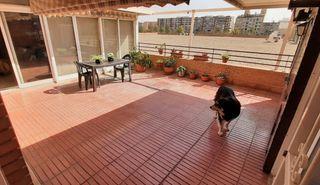 Piso con GRAN TERRAZA en Alicante