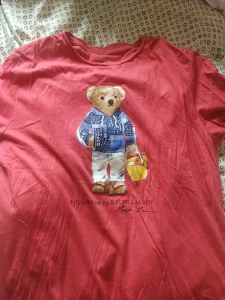 Camiseta POLO RALPH LAUREN