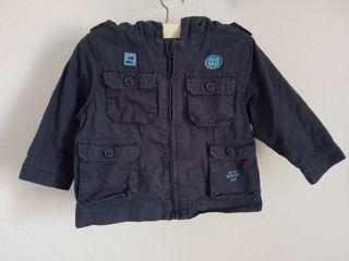 chaqueta niño 9 m