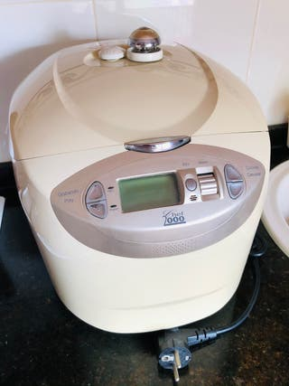 Chef 2000 WPC - 10 VSV