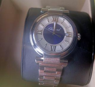 reloj chopard imperiale