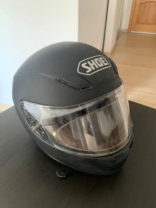 Casco integral SHOEI