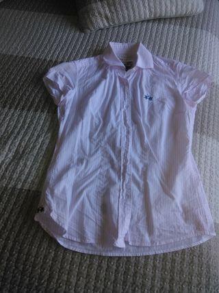 Camisa La Martina. Talla M