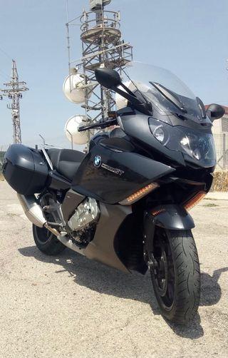 Moto Bmw Gracias 1600 GT