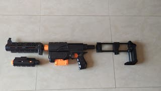 Nerf N-strike Recon