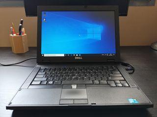 Portátil Dell Core 2 con Windows 10 Pro