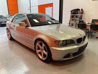 BMW Serie 3 2004 318 CI HARD TOP CP