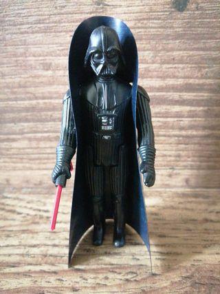 Darth Vader 3. Star Wars