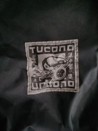 Manta Tucano Xmax