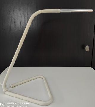 Lámparas led. Conexión USB