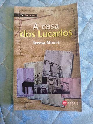 A Casa dos Lucarios (Gallego)