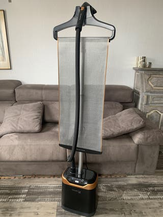 Plancha rowenta vertical