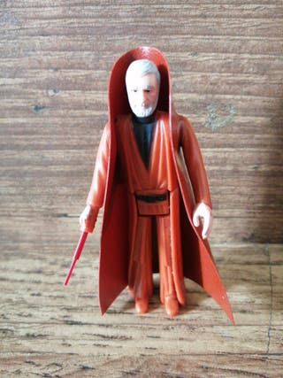 Obi Wan 3. Star Wars
