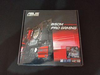 Placa base Asus B150m pro gaming