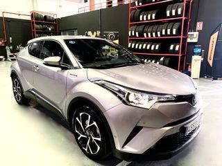 IMPEABLE Toyota C-HR HIBRIDO