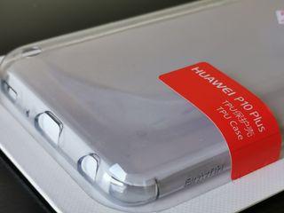 Funda Huawei p 10 Plus original