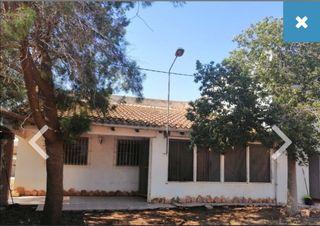 CASA DE CAMPO - LO JORGE ( FUENTE ALAMO)