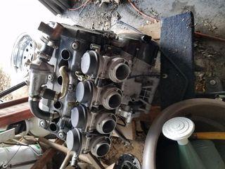 R1 99 Motor