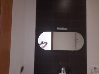 Espejo + aplique