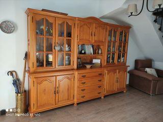 Conjunto de muebles Salón como nuevos