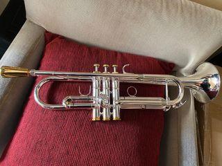 Trompeta ZEUS TR 800S MKII