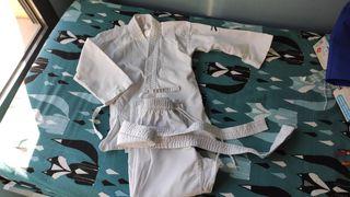 Kimono karate niño/ niña Talla 110