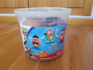 Mr. Potato Head - Toy Story 3