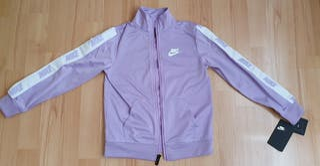 Chándal Nike Talla 6-7 años
