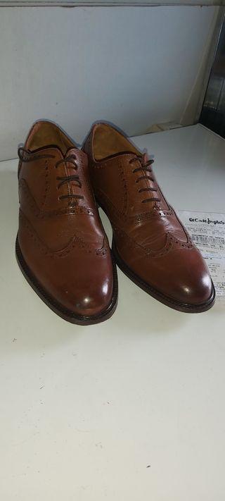 Zapato ( FORCAST) Hombre. el corte ingles